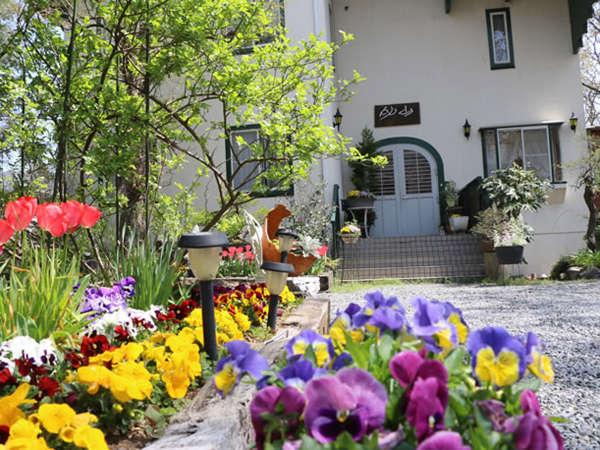 花の宿 介山
