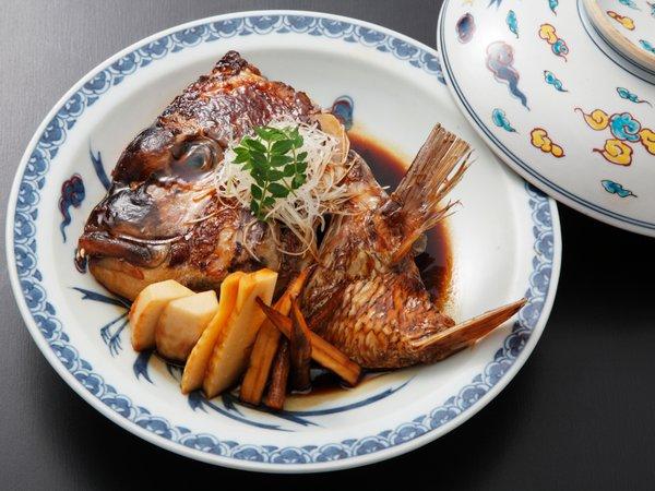 《還暦お祝い》家族でお祝い♪鯛の荒煮&記念写真&赤いちゃんちゃんこ貸出し【3つの特典】付♪