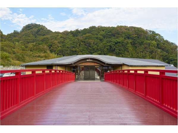 大江戸温泉物語 天下泰平の湯