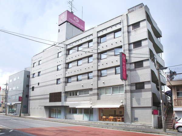松戸シティホテルSENDAN-YA