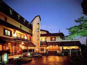 ホテル 後楽荘