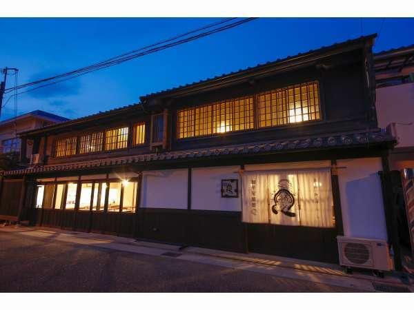 Kariya Ryokan Q (加里屋旅館Q)