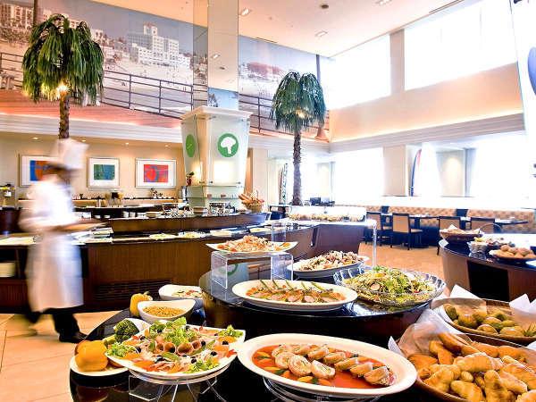 ・テラスレストラン「サンタモニカの風」