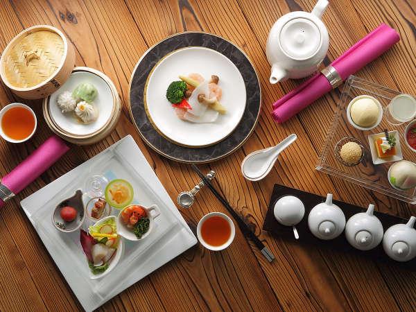 ・中国料理「桃花春」