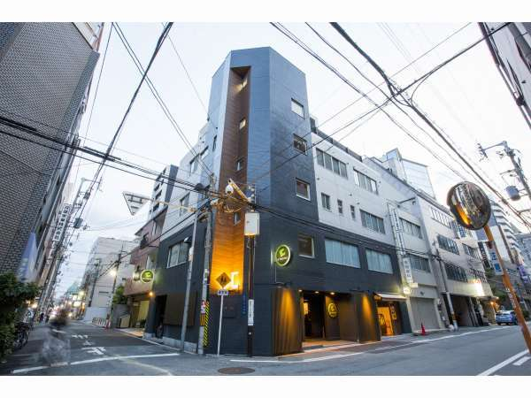 e-hostel心斎橋の写真その1