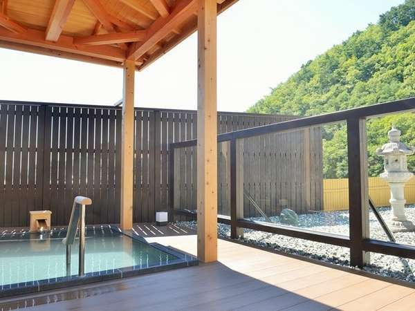 ホテル晴山 源泉掛け流し天然温泉の宿