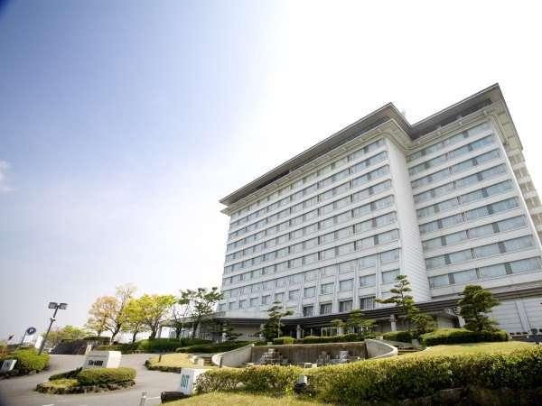 ホテルラフォーレ琵琶湖