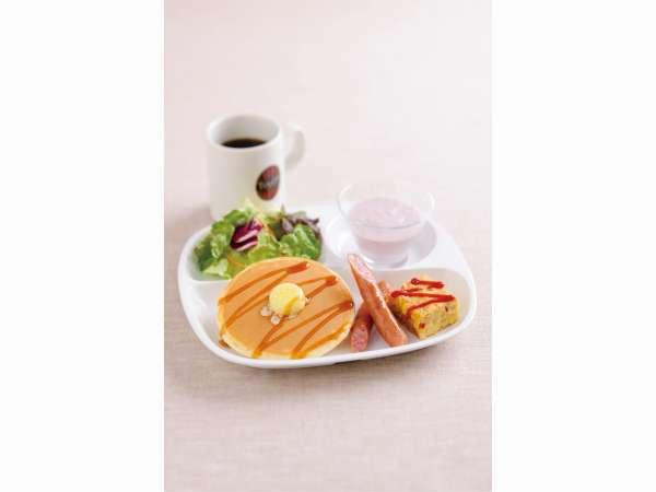 ◆◇TULLY'Sプレート朝食付プラン◇◆