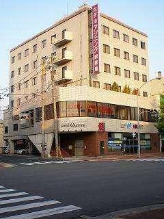 ビジネスホテルアジェンダ駅前館