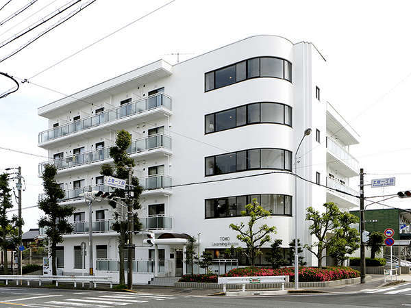 TOHO Learning House