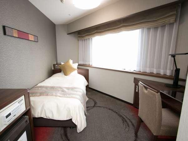 【全客室リニューアルオープン大感謝プラン♪】10室限定☆素泊まり