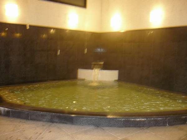 新型コロナウィルス感染予防の為大浴場はしばらくお休みさせていただきます。