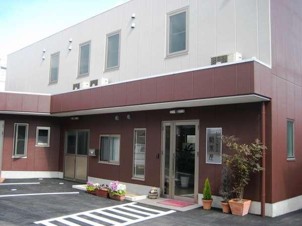 ビジネスホテル 稲葉屋
