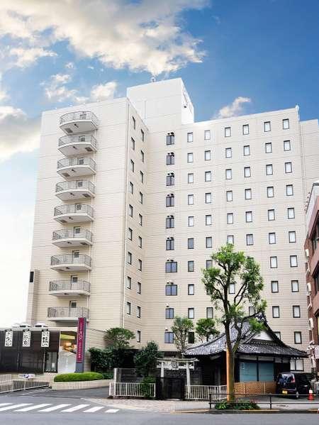 ホテルリソル町田