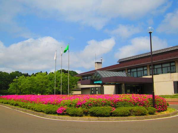 東京第一ホテル岩沼リゾート