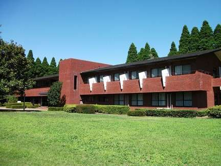 昭和の森 フォレスト ビレッジ