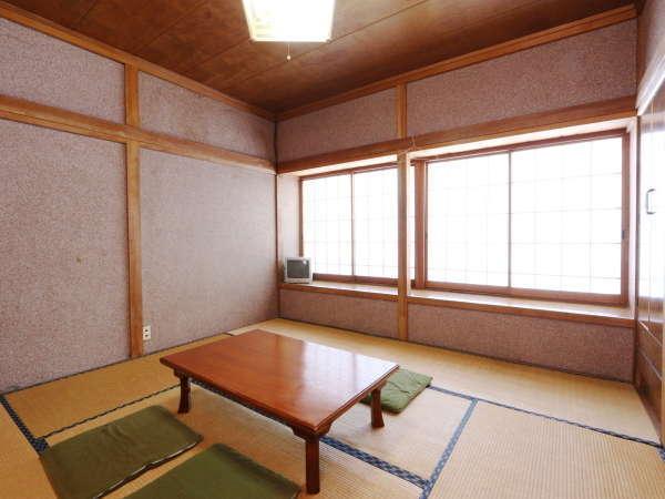 【8畳和室】