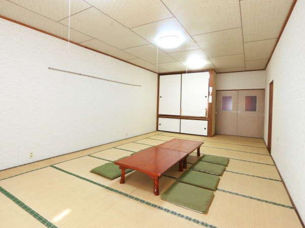 【20畳和室】