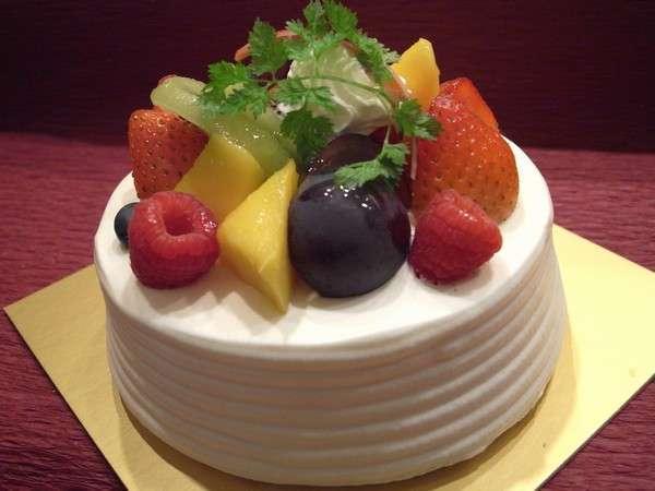 【ANNIVERSARY】シンプル アニバーサリー(朝食・特典付)