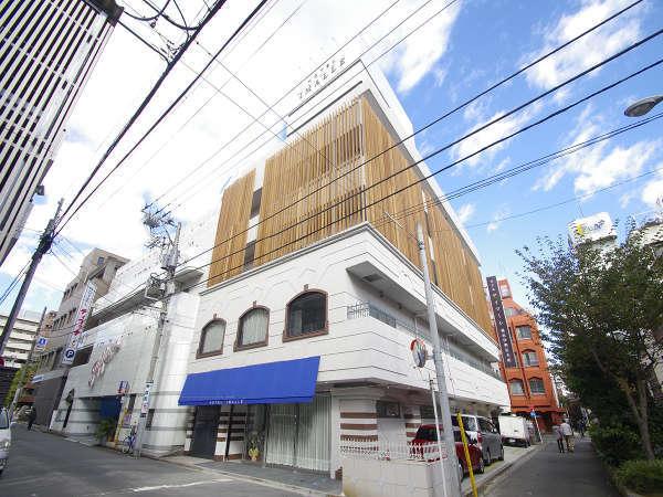 ホテル アイマーレ 横浜伊勢佐木町