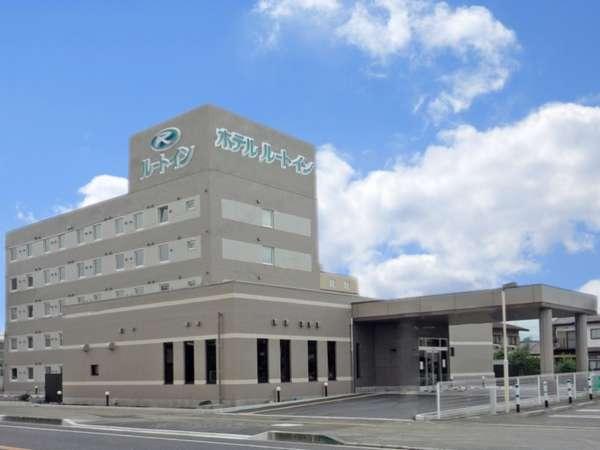 ホテルルートイン第2西那須野