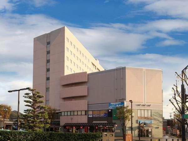 ホテルクラウンヒルズ武生(BBHホテルグループ)