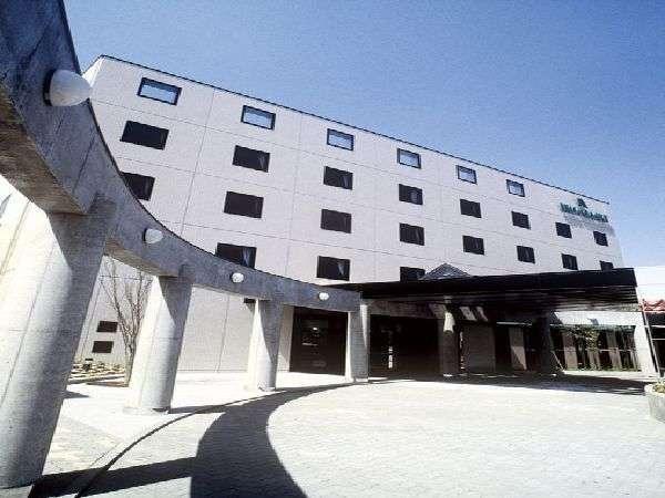 福野タウンホテルア・ミュー