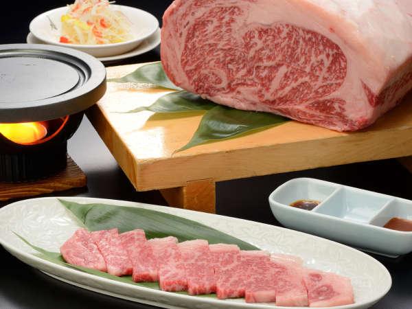 【追加料理】「岩手牛ステーキ」※約120g 3,240円