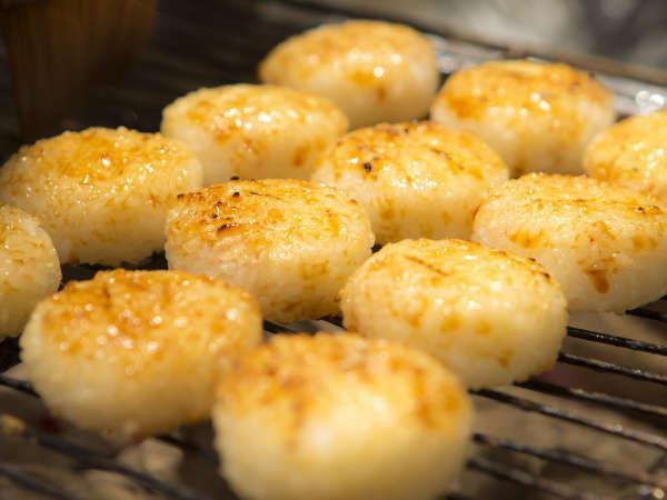 【「かまどダイニング」お料理例】※出来たてアツアツの炭火焼料理(月替わりとなります)