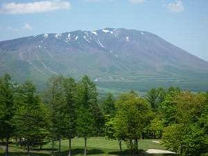 【岩手山眺望客室確約】雄大な岩手の自然を楽しむ雫石ステイ(夕朝食付き)