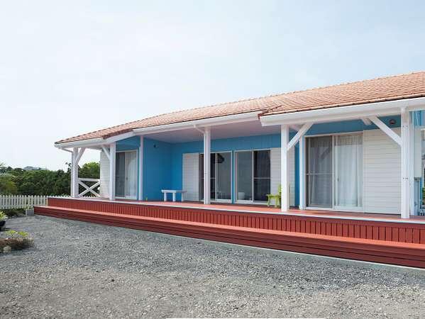 屋久島ペンションLuana House