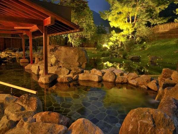 水上温泉 源泉湯の宿 松乃井の写真その2