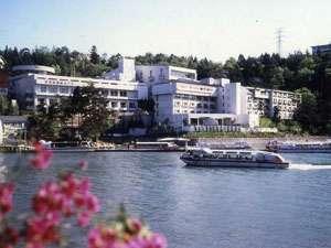 湯快リゾート 恵那峡国際ホテル