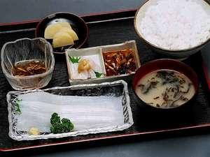 ♪朝市で朝食プラン♪「家族旅行応援」函館だから食べたいこんな朝食