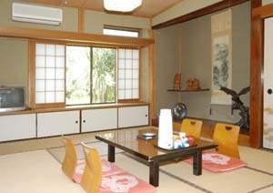 藤井荘お部屋(イメージ)ごゆっくりお過ごしください