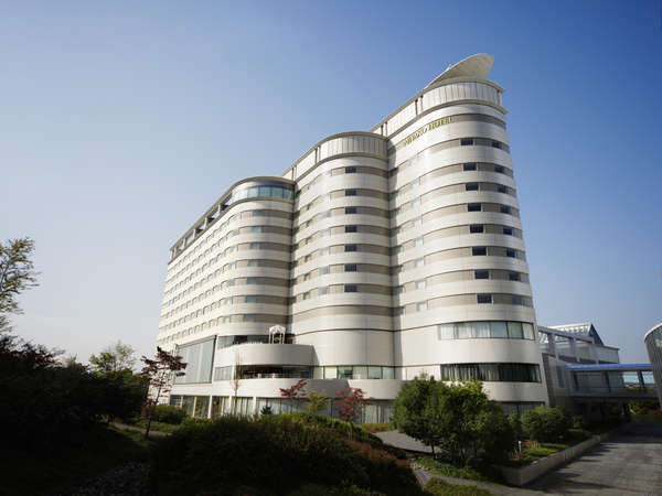 岐阜都ホテル(2019年4月1日より:都ホテル 岐阜長良川)