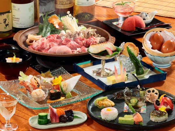 夕食◆~夏~