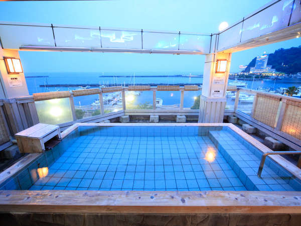 熱海温泉 料理旅館 渚館