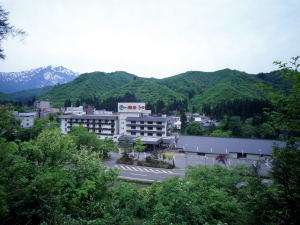 ホテル湯元
