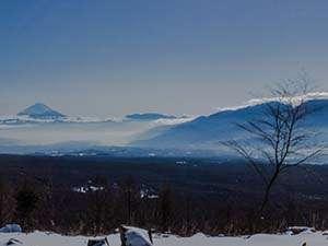 富士見高原 ホテル八峯苑鹿の湯