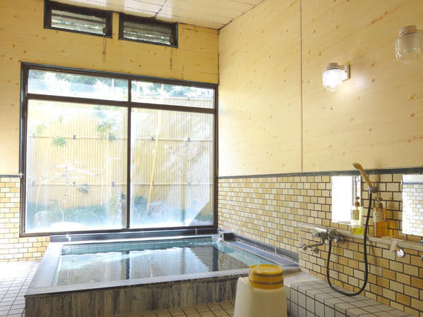 【平日限定朝食付プラン】夕食は自由に★俵山温泉のいで湯を手軽に愉しむ