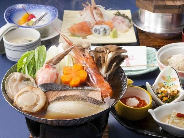 ◆夕食はお部屋で♪◆ 〜遊湯食彩〜【華膳】