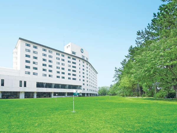 能登ロイヤルホテル(2018年4月1日より:ロイヤルホテル 能登)