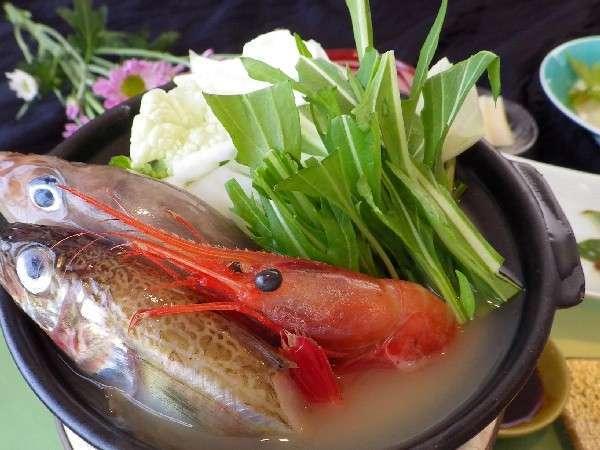 【北陸を愉しむ】☆能登牛やのどぐろを食す日本料理☆栄々華(ええが)会席プラン♪♪