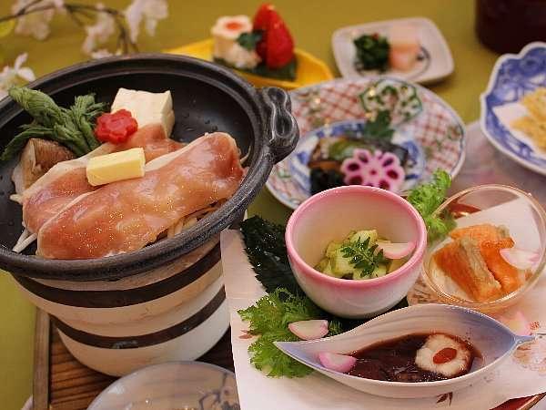 【夫婦限定】★毎月22日がお得★日本料理と温泉でリゾートステイを満喫♪「いい夫婦&カップルプラン」