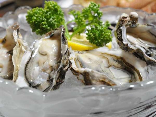 ◆純厚岸産「カキえもん」~これぞ産地の味覚!現地に来ないと食べられません!