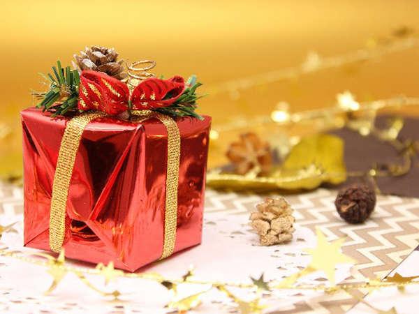 「ル・ミュゼ・ドゥ・アッシュ」のカップルケーキ&スパークリングワイン付き☆クリスマス宿泊プラン