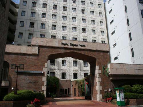 京都ガーデンホテル(全室・全館禁煙)