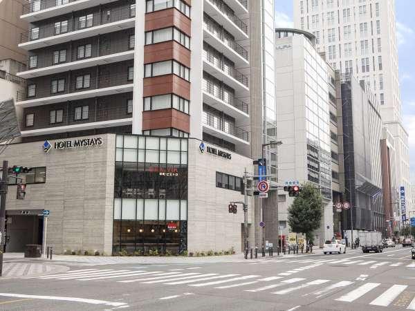ホテルマイステイズ御堂筋本町の写真その2