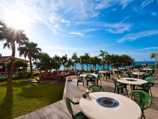 Rizzan Sea Park Hotel Tancha Bay